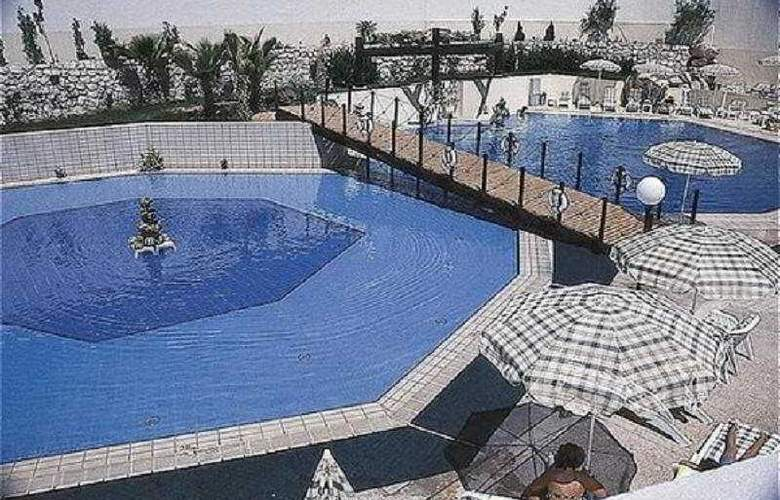 Holiday Inn Amman - Pool - 3