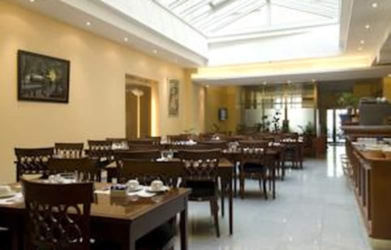 Belmont - Restaurant - 4