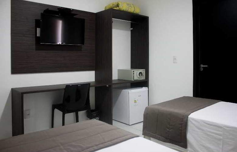 Tropico Praia Hotel - Hotel - 5