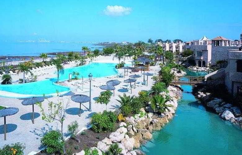 Bahía Sur - Pool - 4
