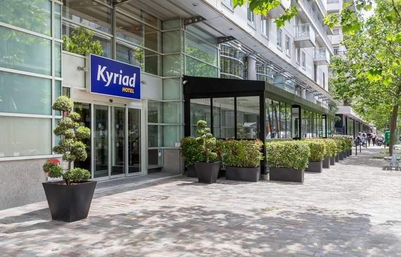 Kyriad Paris Bercy Village - General - 0