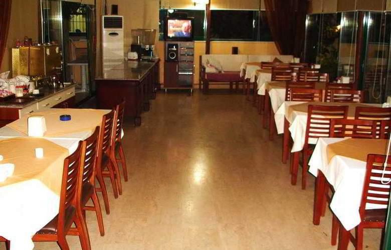 Kutberk Boutiqe - Restaurant - 6