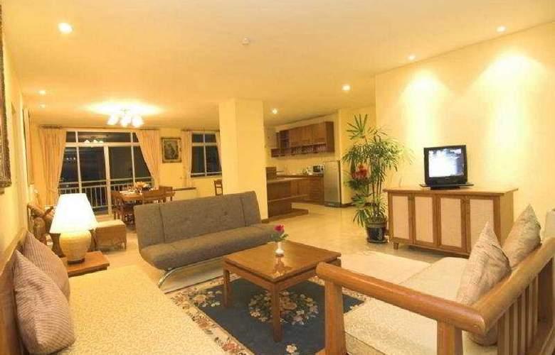 Waterfront Suites Phuket by Centara - Room - 1