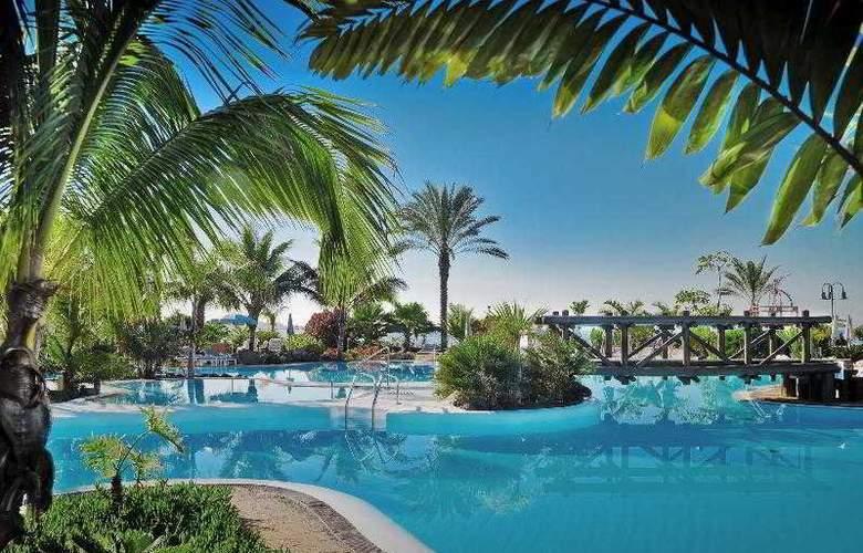 Sheraton La Caleta Resort & Spa - Pool - 3