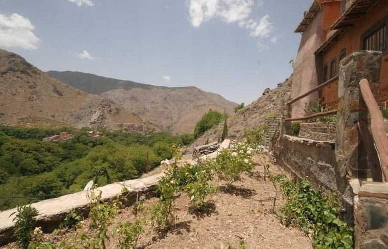 Le Village de Toubkal & Spa - Hotel - 2