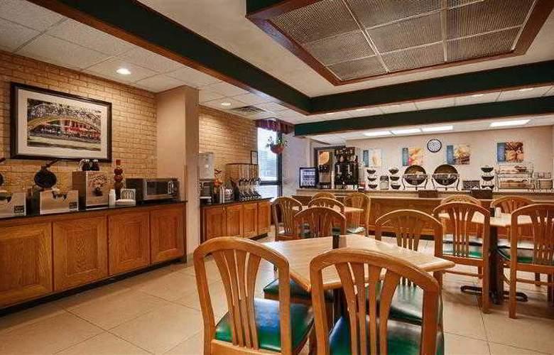 Best Western Posada Ana Inn - Medical Center - Hotel - 20