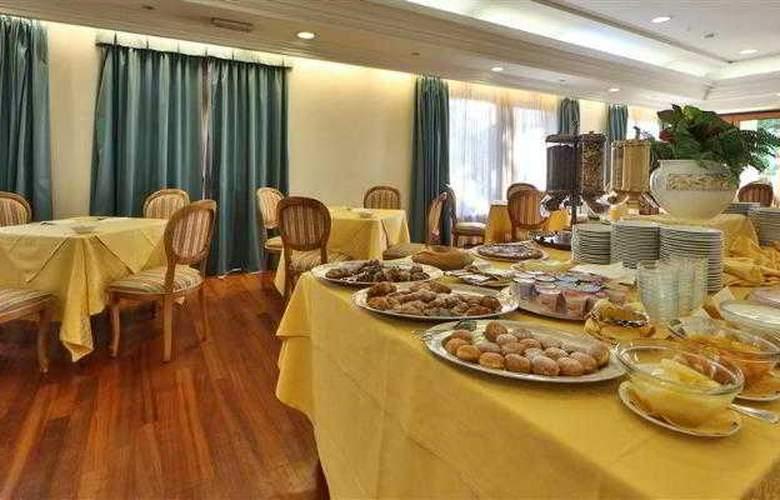 BEST WESTERN Hotel Fiuggi Terme Resort & Spa - Hotel - 62