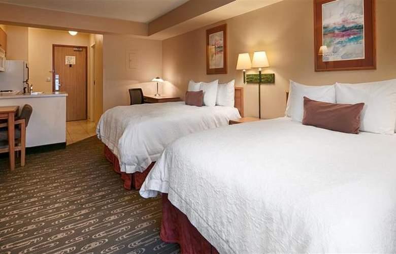 Best Western Plus Navigator Inn & Suites - Room - 18