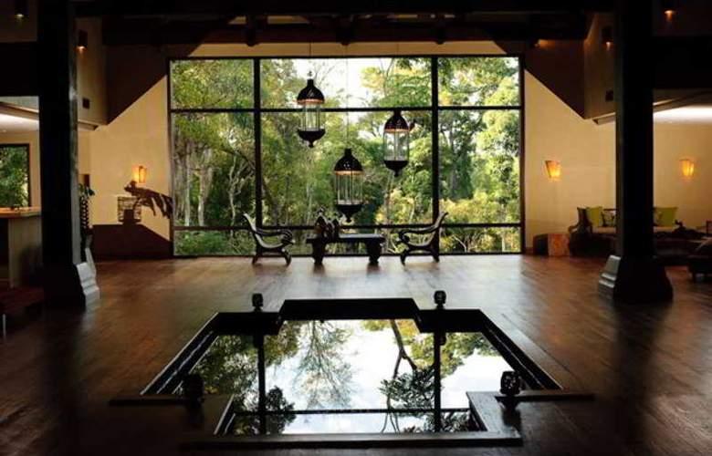 LOI SUITES IGUAZU HOTEL (LADO ARGENTINO) - Hotel - 2