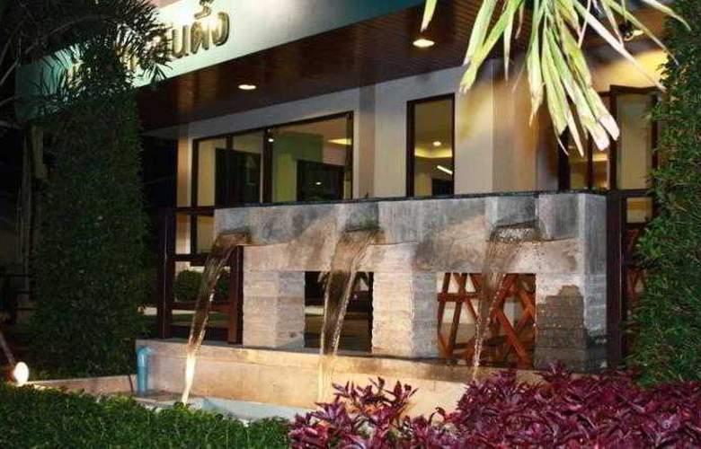 G-House Hua Hin - Hotel - 10
