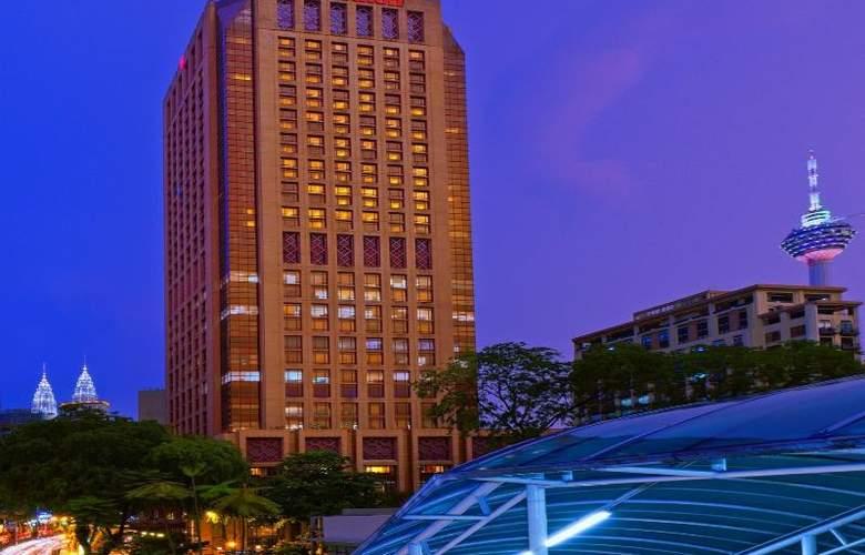Sheraton Imperial Kuala Lumpur Hotel - Hotel - 0