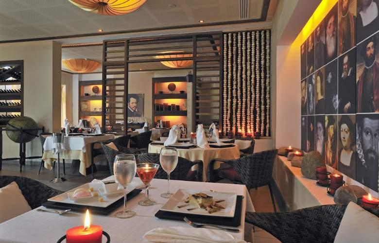 Meliá Buenavista - Restaurant - 5