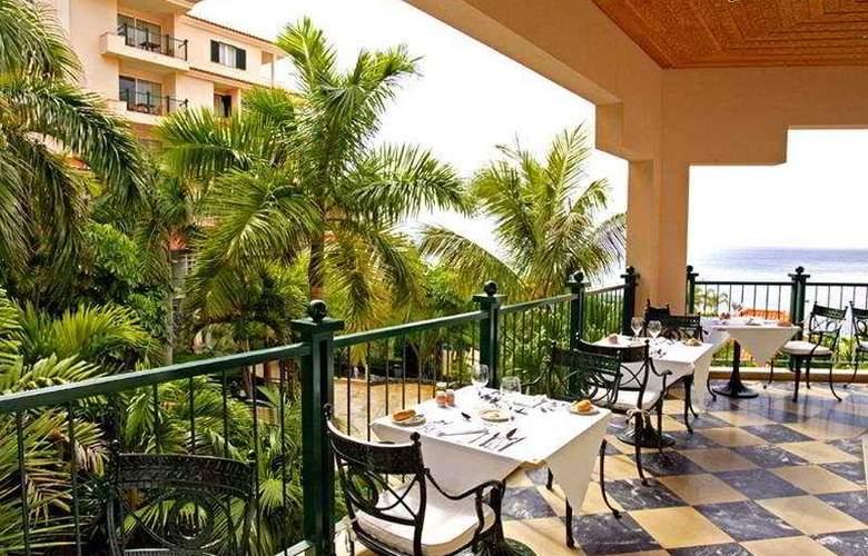 Pestana Royal Premium Ocean & Spa Resort - Terrace - 7
