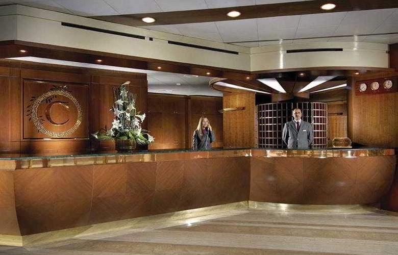 Cicerone - Hotel - 0