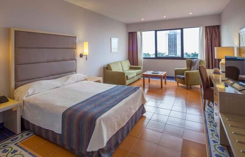 Memories Miramar Havana - Room - 10