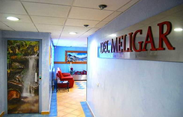 Del Meligar - Hotel - 23