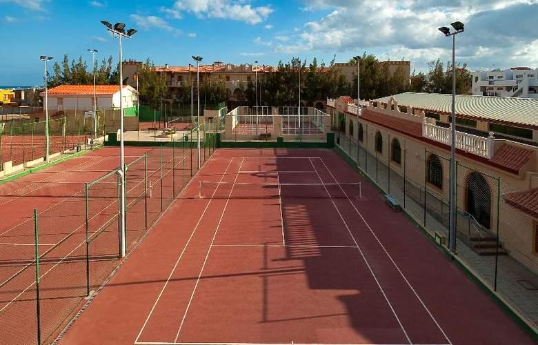 Elba Lucía Sport & Suite - Sport - 24