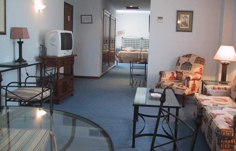 Puerta de la Villa - Room - 4