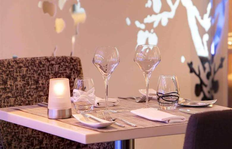Sofitel Brussels Europe - Restaurant - 129