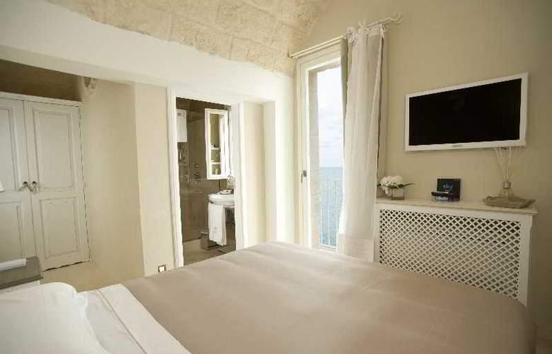 Hotel Don Ferrante - Dimore Di Charme - Room - 4