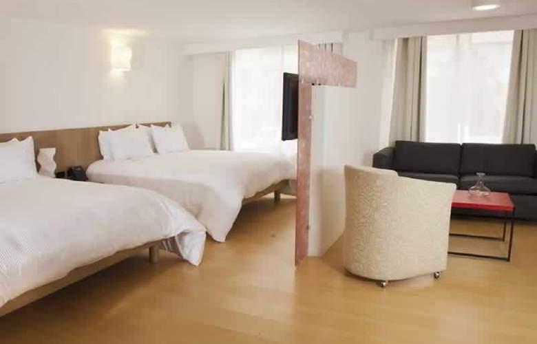 Viaggio Virrey - Room - 1