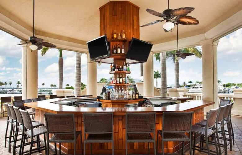The Westin Cape Coral Resort at Marina Village - Bar - 3