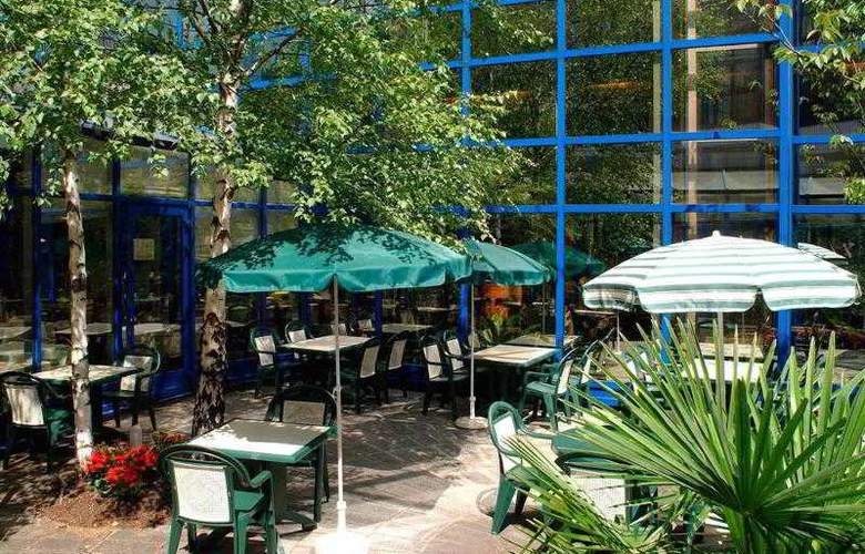 Mercure Fontenay sous Bois - Hotel - 18