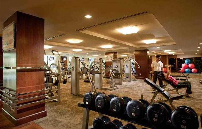 Novotel Suvarnabhumi - Hotel - 53