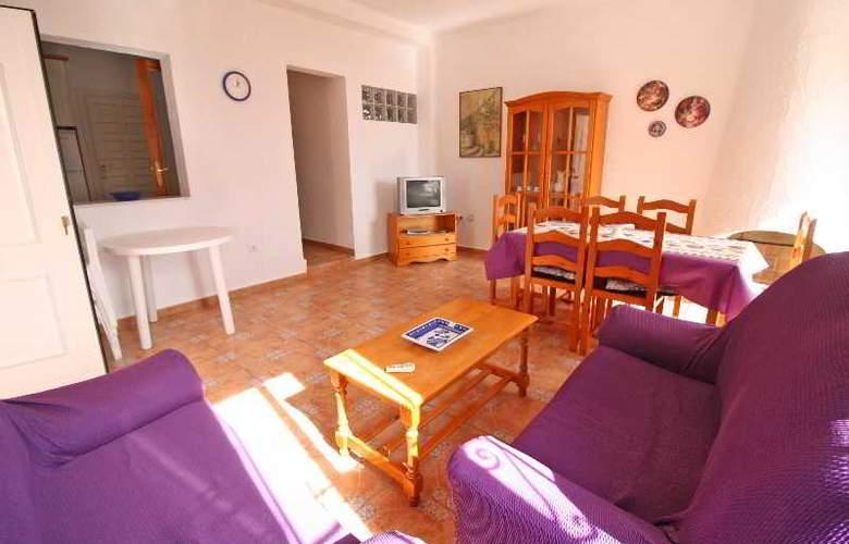 Canuta Baja Costa Calpe Bungalows - Room - 1