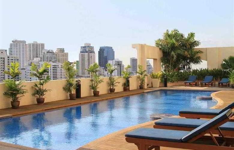 Grand Mercure Bangkok Asoke Residence - Hotel - 6