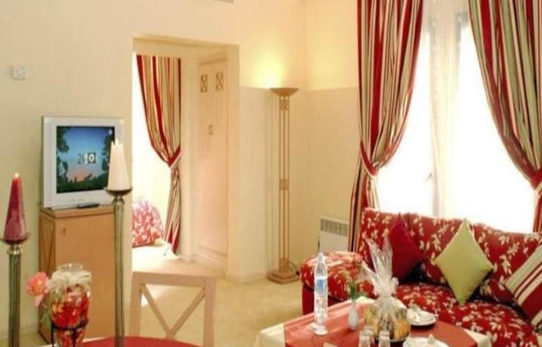 Ibis Oujda - Room - 10