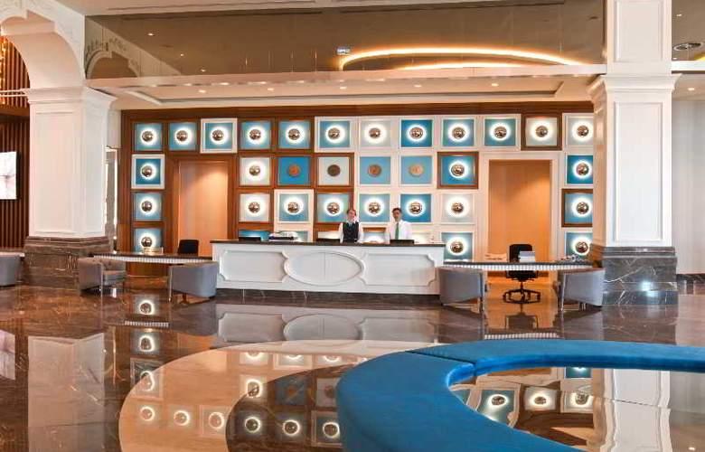 Sueno Hotels Deluxe Belek - General - 1