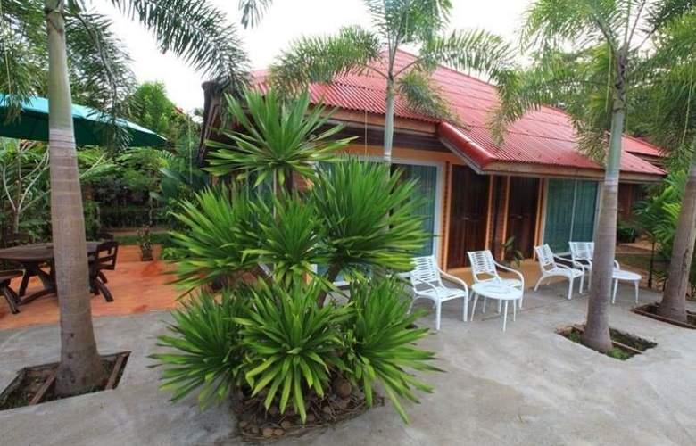 Green View Village Resort - Hotel - 0
