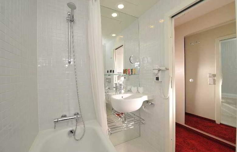 Design Metropol Hotel Prague - Room - 2