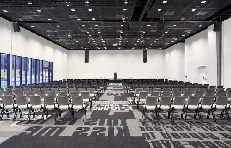 Scandic Stavanger Forus - Conference - 10