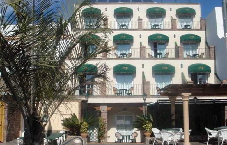 Nerja Princ - Hotel - 0