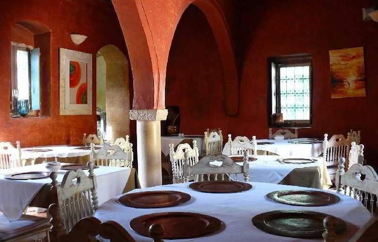 Dar Dhiafa - Restaurant - 6
