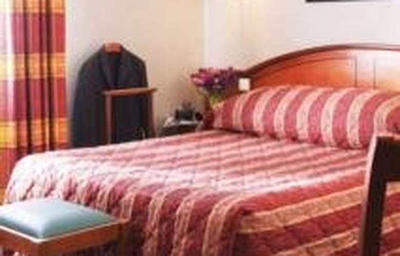 De Geneve - Room - 2
