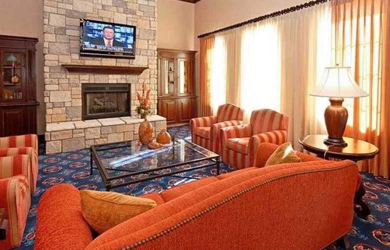 Residence Inn Abilene - Hotel - 16