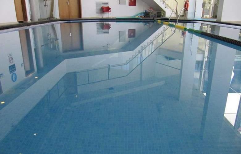 Antillia Hotel - Pool - 15