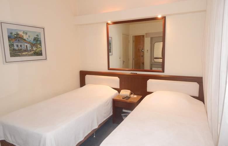 Savoy - Room - 9