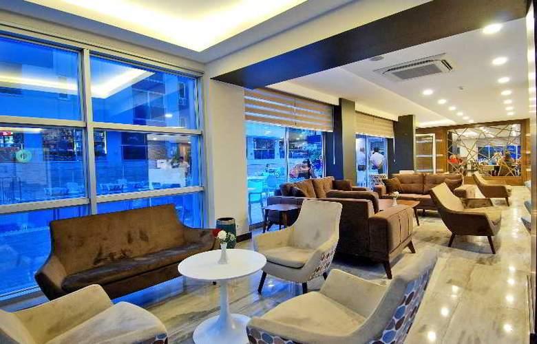 Kleopatra Ramira Hotel - General - 9