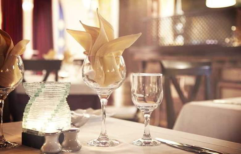 Los Arcos - Restaurant - 28
