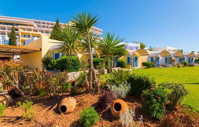 Mare Nostrum Hotel Club Thalasso - Hotel - 14