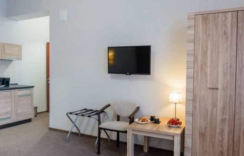 Ribas Hotel - Room - 10