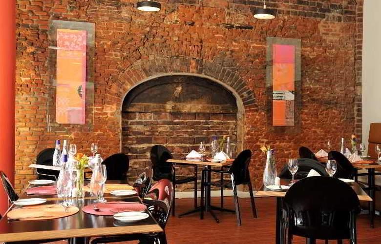 Adderley - Restaurant - 7
