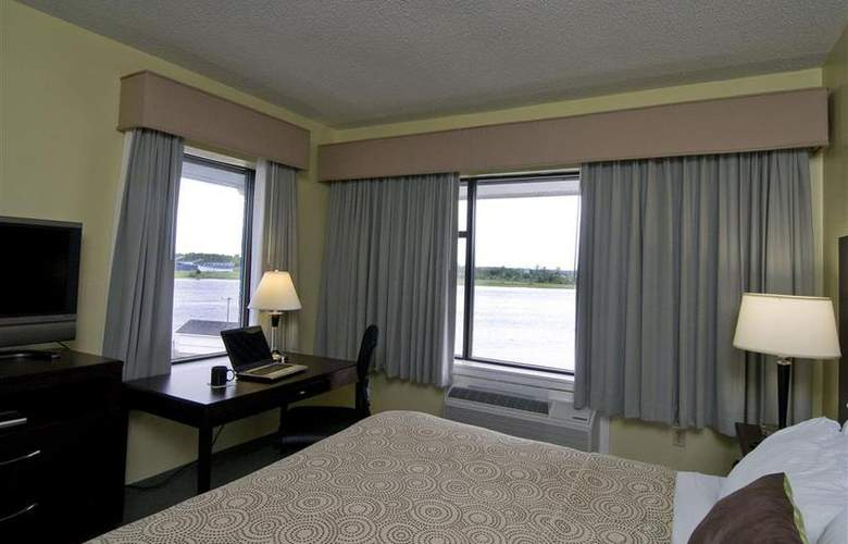 Best Western Plus Coastline Inn - Room - 30
