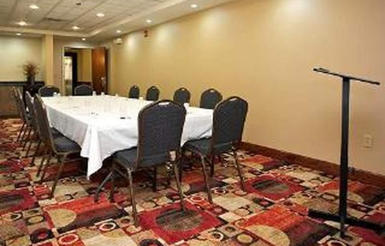 Comfort Suites Golden Isles Gateway - General - 2