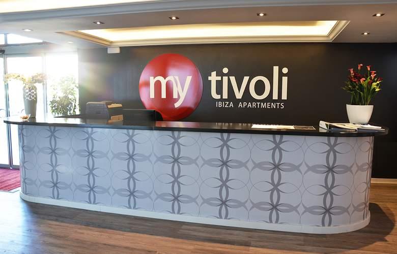 Playasol Tivoli - General - 1