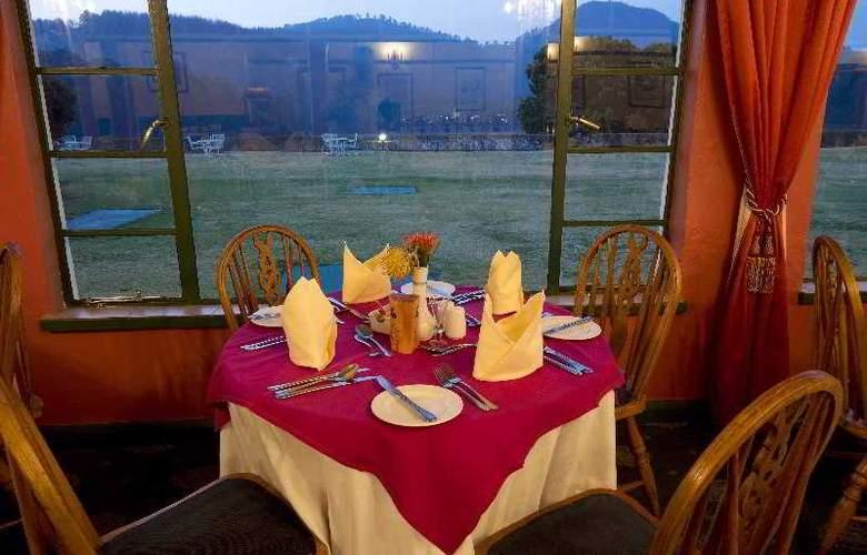 Troutbeck Resort - Restaurant - 34